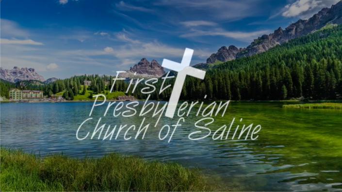 Sunday July 11 2021 Worship